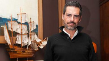 Filipe Duarte, ator português