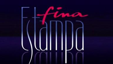 Logotipo de Fina Estampa