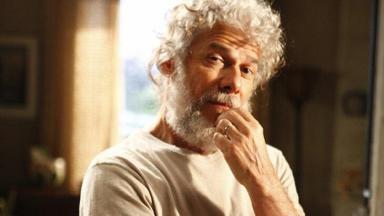 José Mayer como Pereirinha em Fina Estampa; personagem terá final trágico