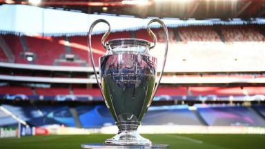 Troféu da Champions League