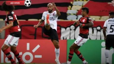 Flamengo x Athletico-PR