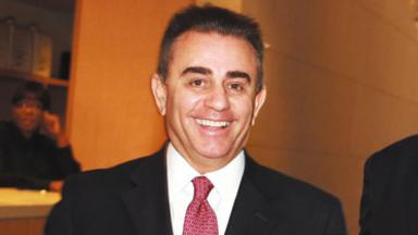 Flávio Lara Resende, novo presidente da ABERT