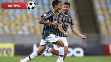 Fluminense x Juventude