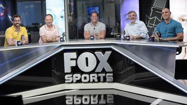 Fox Sports Rádio
