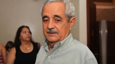 Francisco pai de Zezé e Luciano