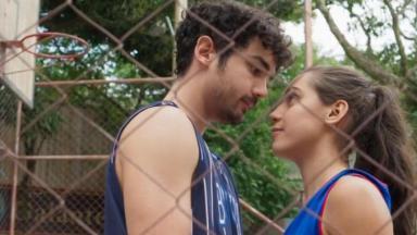 Gabriela e Vicente em Bom Sucesso