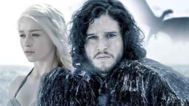 Divulgação de Game of Thrones