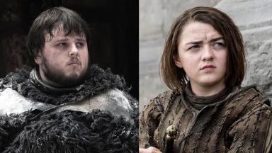 Atores de Game of Thrones