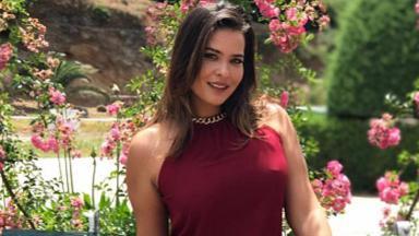 Geisy Arruda aparece em anúncio site de acompanhantes