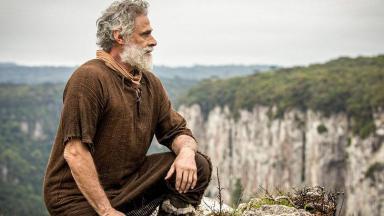 Oscar Magrini em Gênesis