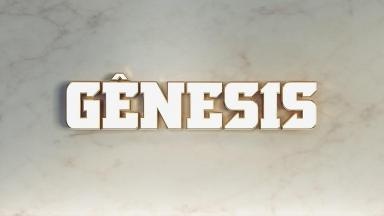 Logotipo de Gênesis