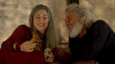 Cena de Gênesis