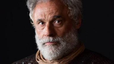 Oscar Magrini vive Noé em Gênesis, próxima novela bíblica da Record