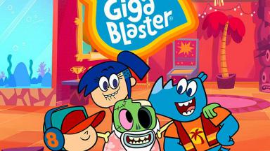 Gigablaster