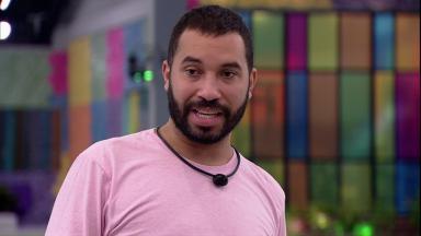 Gil do Vigor no BBB21