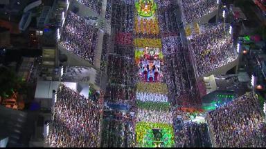 Desfile do Rio de Janeiro