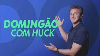 Luciano Huck e seu novo programa