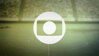 Símbolo do futebol na Globo