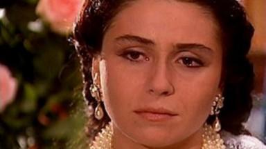 Giovanna Antonelli na novela O Clone