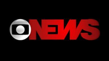 Logotipo da GloboNews