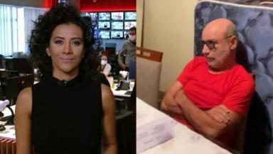 GloboNews trouxe cobertura exclusiva e em primeira mão sobre a prisão de Fabrício Queiroz