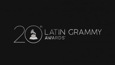 Logotipo Grammy Latino