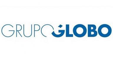 Logo Grupo Globo