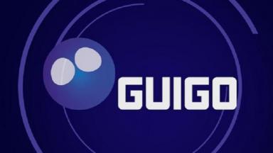 Logotipo da Guigo TV