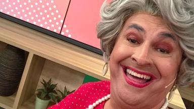 Guilherme Uzeda como Tia