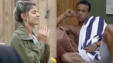 Phellipe Haagensen foi expulso do reality show A Fazenda 11 após beijar Hariany Almeida