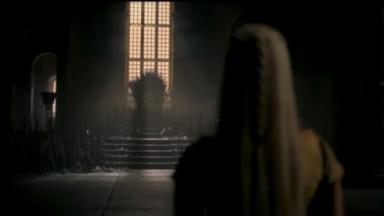 Cena da série House of the Dragons