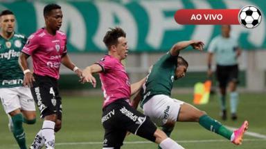 Independiente del Valle x Palmeiras