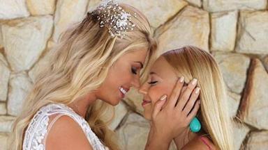 Caroline e Isabelle