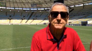 Januário de Oliveira morreu aos 81 anos
