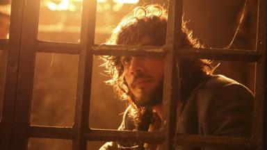 Joaquim na cadeia