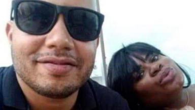Selfie antigo de Bruno e Jojo Todynho