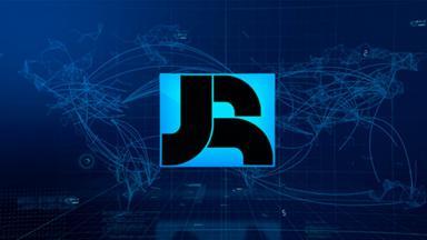 Logo Jornal da Record