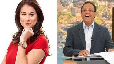Record TV registrou média superior a Globo ma Bahia