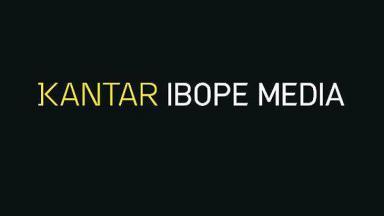 Logo do Kantar Ibope