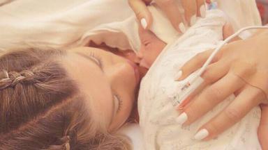 Baby Bacchi
