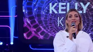 Kelly Key no Se Joga