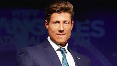 Italo Costa, o novo Ken Humano