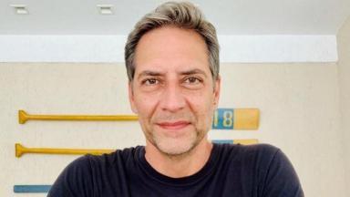 Luís Ernesto Lacombe