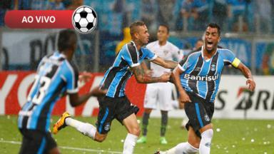 LDU x Grêmio
