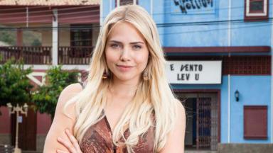Letícia Colin em Cine Holliúdy