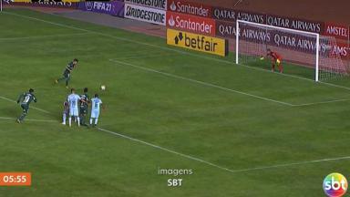 Jogo do Palmeiras