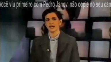 Vídeo do Jornal da Globo publicado por canal excluído do YouTube pela Globo