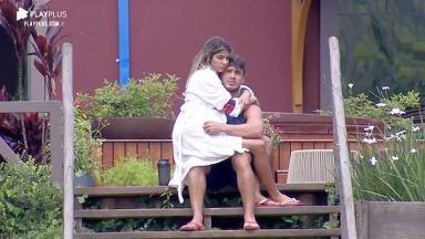 Lucas e Haryani