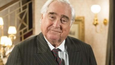 Morre Luis Gustavo, aos 87 anos - Foto: Reprodução