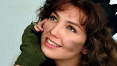 Thalía como Maria do Bairro